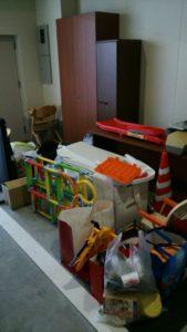 富士市にて、ソファー、テーブルなど回収のお客様ご感想2
