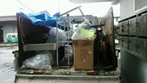 三島市にて、タンスやプリンターなど回収のお客様