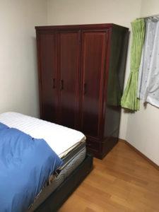 沼津市内で、婚礼家具回収のご依頼1