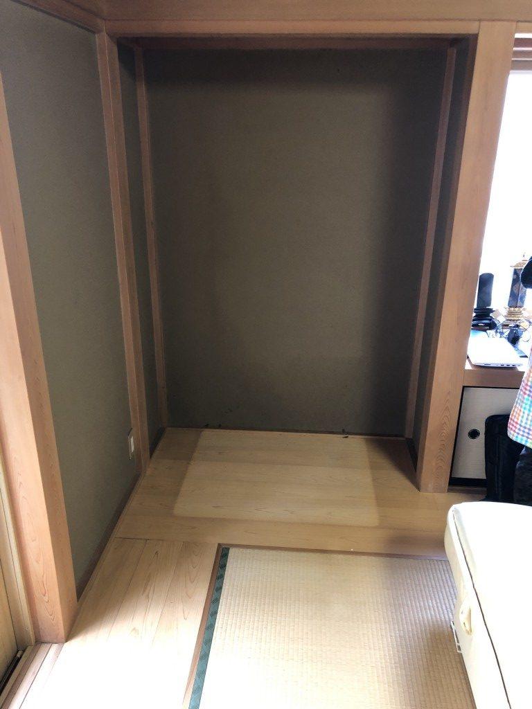 【富士宮市】仏壇の回収のご依頼☆最短のご希望日での回収にご満足いただけました!