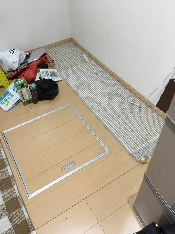 【浜松市中区】エアコン取り外しと出張不用品回収・処分のご依頼