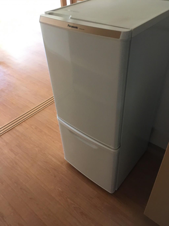 【浜松市中区】冷蔵庫やダイニングテーブルの回収ご依頼 お客様の声
