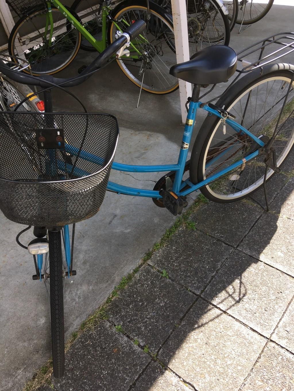 【中川村】自転車の出張回収・処分ご依頼 お客様の声