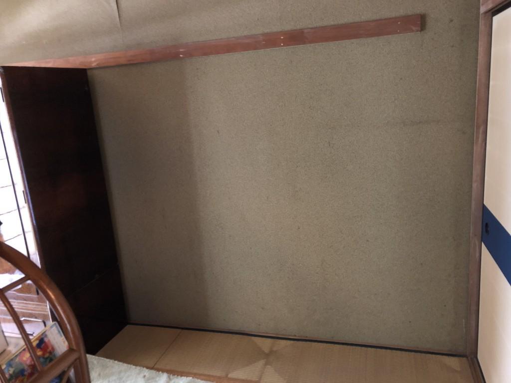 【沼津市】婚礼ダンスや食器棚回収のご依頼☆動かすのも苦労する品も搬出できお喜びいただけました!