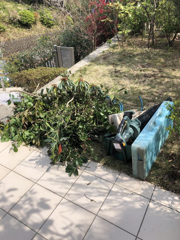 【熱海市桃山町】軽トラ1台分の不用品回収☆処分に迷う品もしっかり回収できお喜びいただけました!