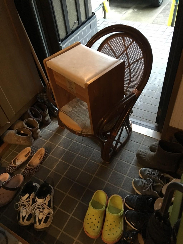 【浜松市南区】家具・子供用おもちゃなどの回収☆不用品が一気に片付きお喜びいただけました!