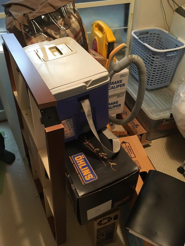 【島田市】パソコンなどの不用品回収ご依頼☆積みホーダイパックで一気にお片付けできました!