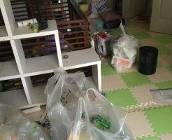 【浜松市東区】引越しで出る大量の不用品回収・処分 お客様の声