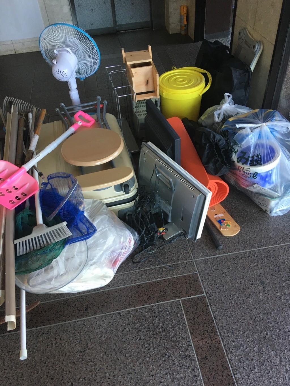 【三島市】ラジカセなどの出張不用品回収・処分ご依頼
