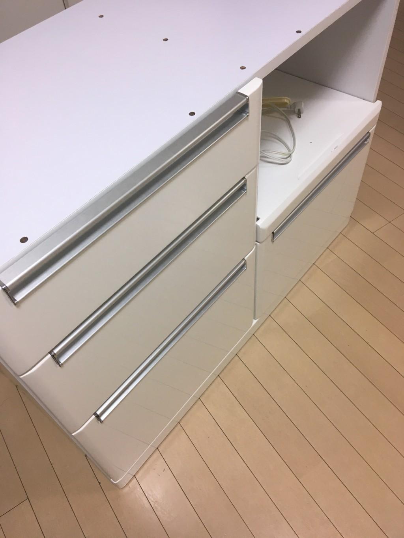 【浜松市東区】食器棚1点の不用品回収・処分ご依頼 お客様の声