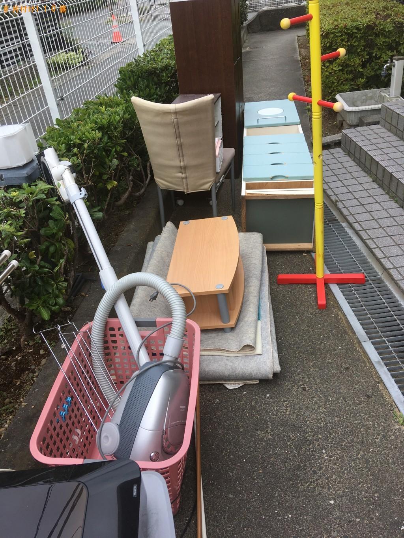 【菊川市】ソファ-などの出張不用品回収・処分ご依頼
