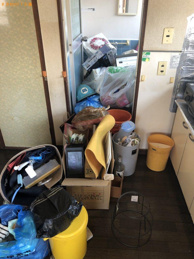 【富士市】一般ごみの回収・処分ご依頼 お客様の声