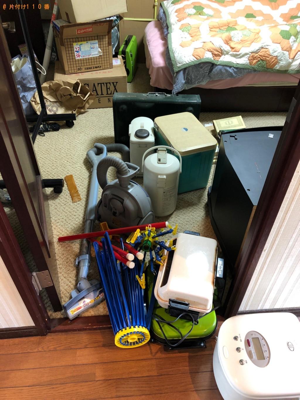 【伊東市】クローゼット、椅子、小型家電等の回収・処分ご依頼