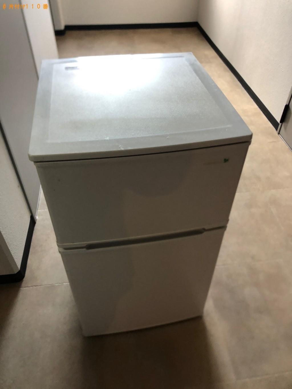 【静岡市】冷蔵庫の回収・処分ご依頼 お客様の声