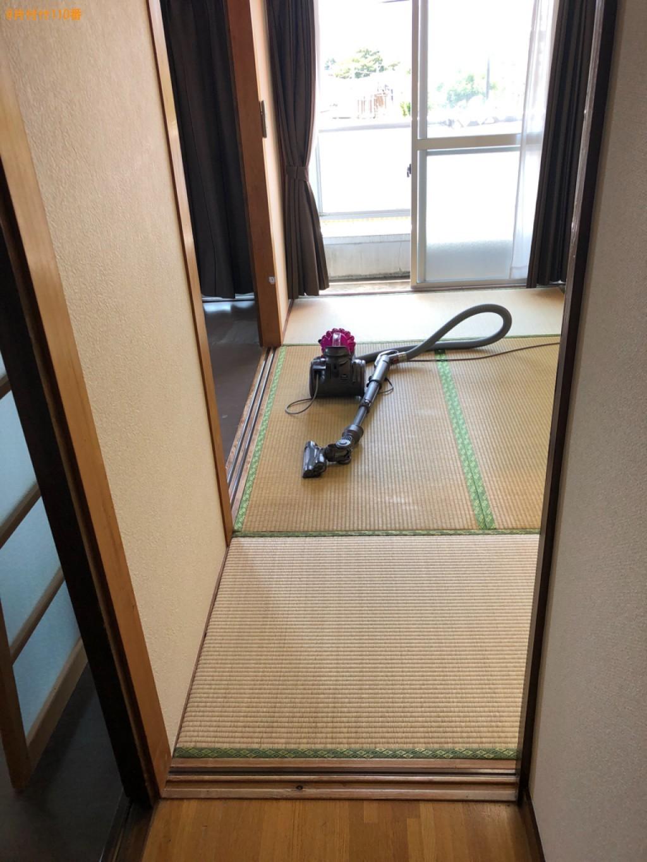 【田方郡函南町】ポット、椅子、ソファー、一般ごみ等の回収・処分
